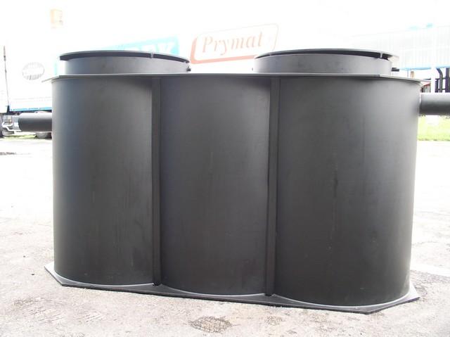 Separator naftnih derivata