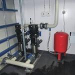Priprematehnološke vode