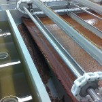 Prečišćavanje otpadnih voda - Flotator