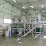 Modularni industrijski prečistači