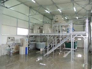 Industrijske otpadne vode