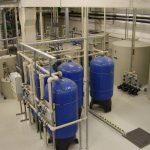 Filteri za vodu-omekšavanje
