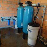 Filteri za mangan i gvožđe Aquaflot