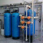 Filteri za vodu-deferizacija