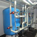 Filteri za vodu- uklanjanje mangana
