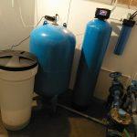Filteri bunarske vode za perionice