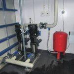 Filteri požarne stanice