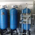 Filteri za uklanjanje gvožđa i mangana