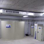 prečistači za perionice automobila KOFI3
