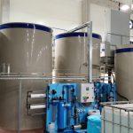 filteri za prečišćavanje teških metala