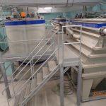 prečistači voda sa tretmana aluminijuma