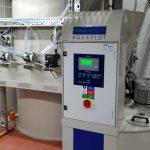 priprema i doziranje polielektrolita